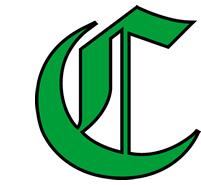 C for letter